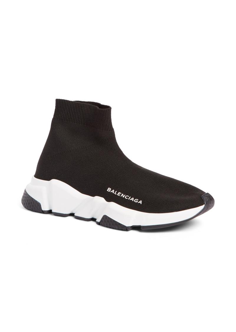 Balenciaga Speed Knit Sneaker (Women)