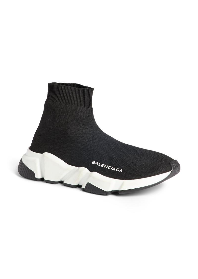 Balenciaga Balenciaga Speed Knit Sneaker Women Shoes