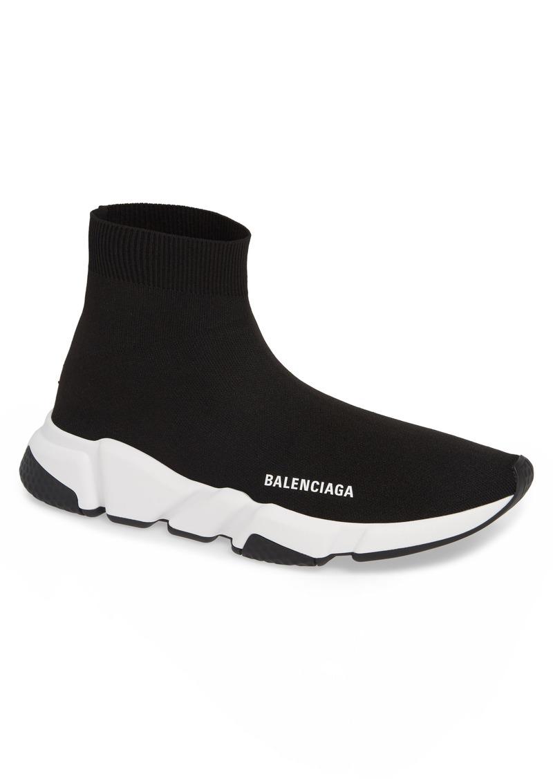 Balenciaga Speed High Slip-On (Men