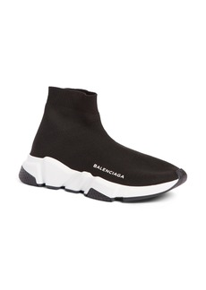 Balenciaga Speed Mid Sneaker (Women)