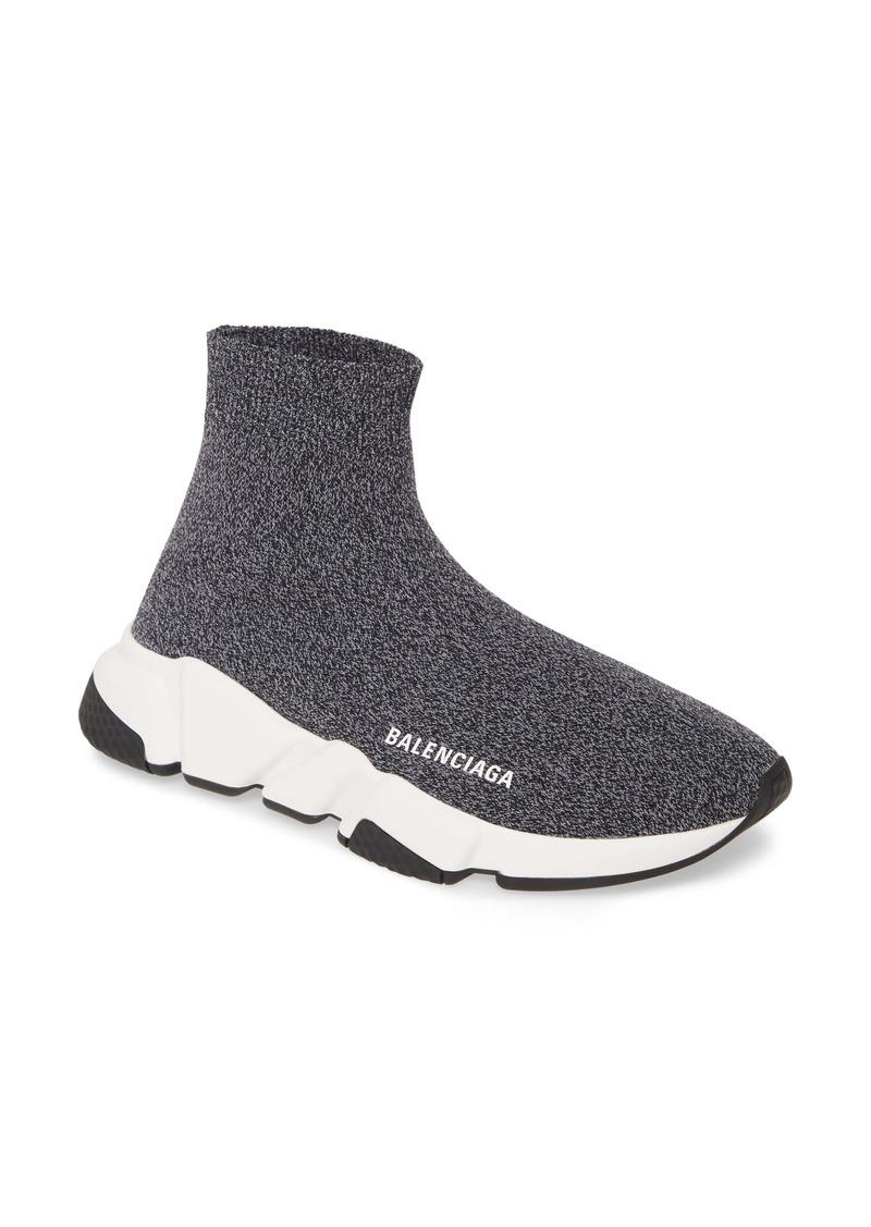 Balenciaga Speed Mid Sneaker (Women)