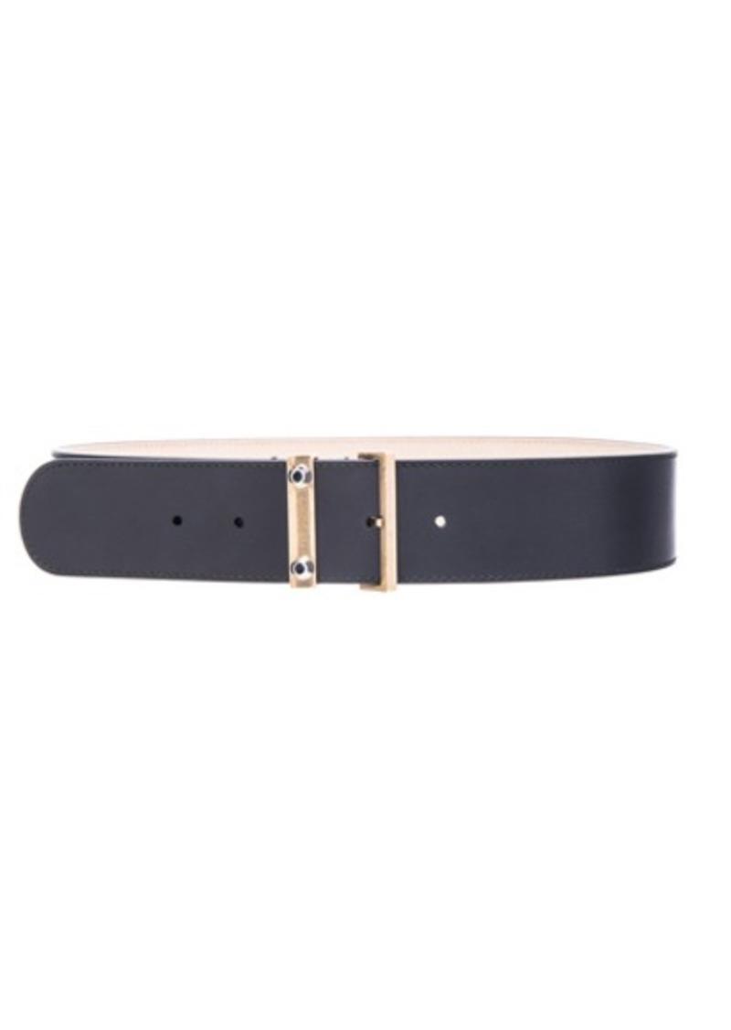 Balenciaga Stud Belt