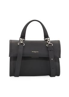 Balenciaga Tool AJ Small Satchel Bag