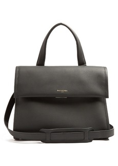 Balenciaga Tools medium leather shoulder bag