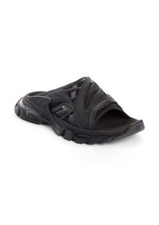 Balenciaga Track Slide Sandal (Women)