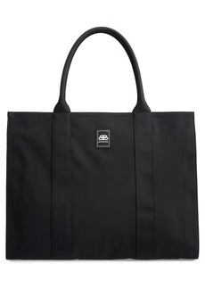 Balenciaga Trade East West Large Recycled Nylon Tote Bag