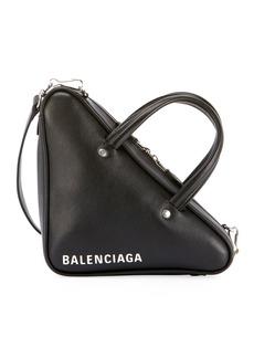 Balenciaga Triangle Duffel Bag