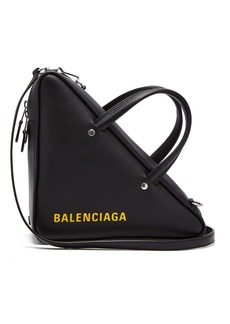 Balenciaga Triangle Duffle S cross-body bag