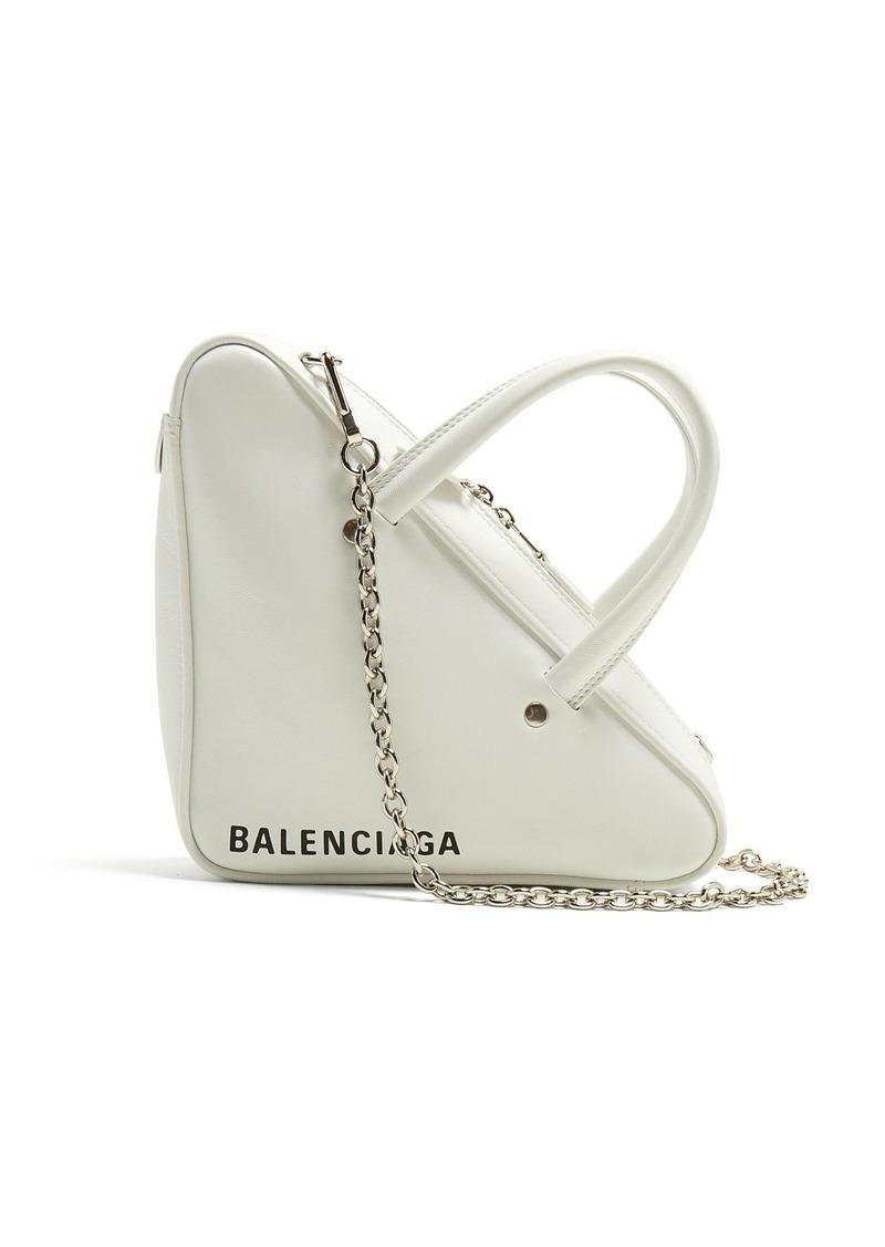 Balenciaga Triangle Duffle XS bag