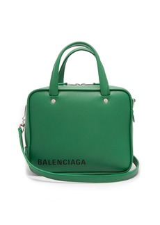 Balenciaga Triangle Square XS bag