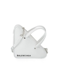 Balenciaga Triangle XS Calfskin Duffel Bag