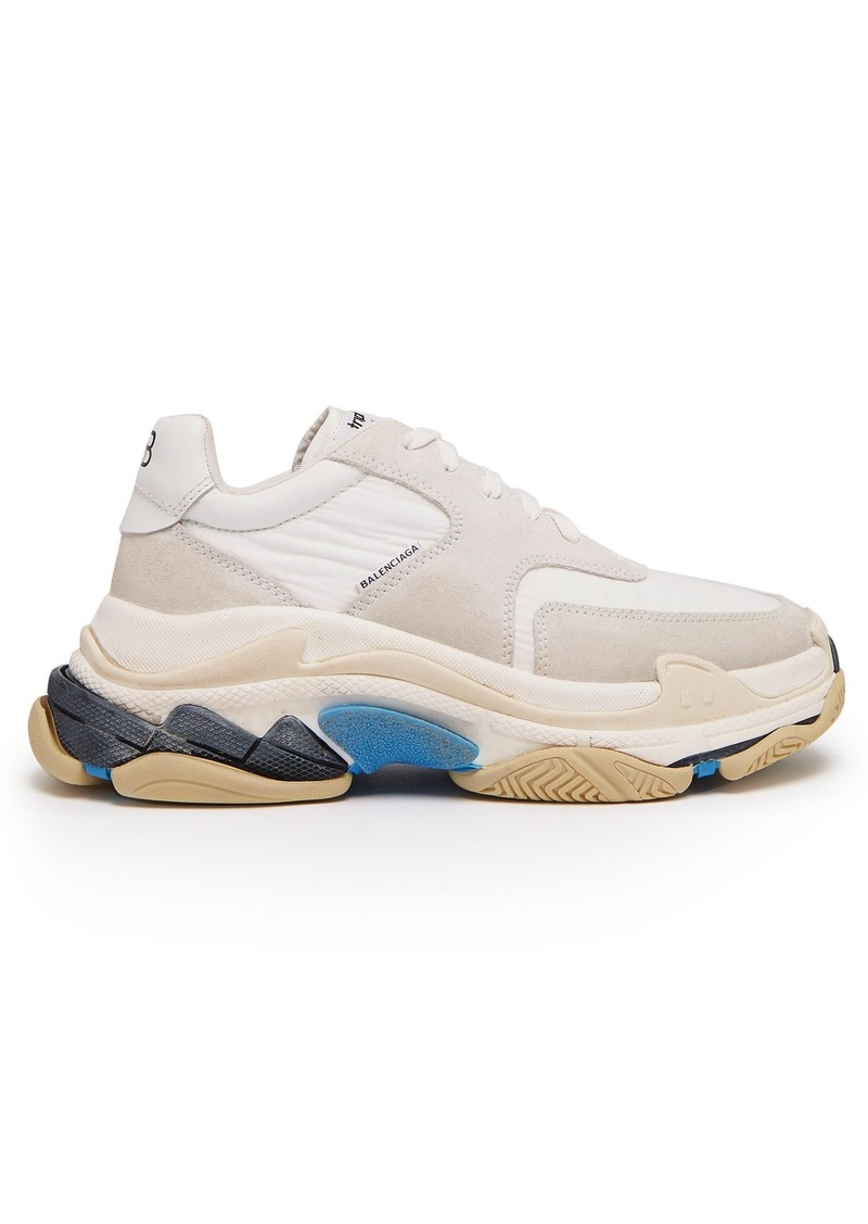 3a3769f64b85 Balenciaga Balenciaga Triple S low-top trainers