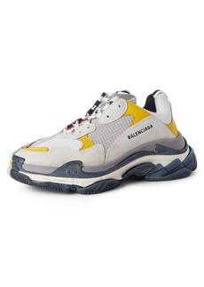 Balenciaga Triple-S Split Sneaker (Men)