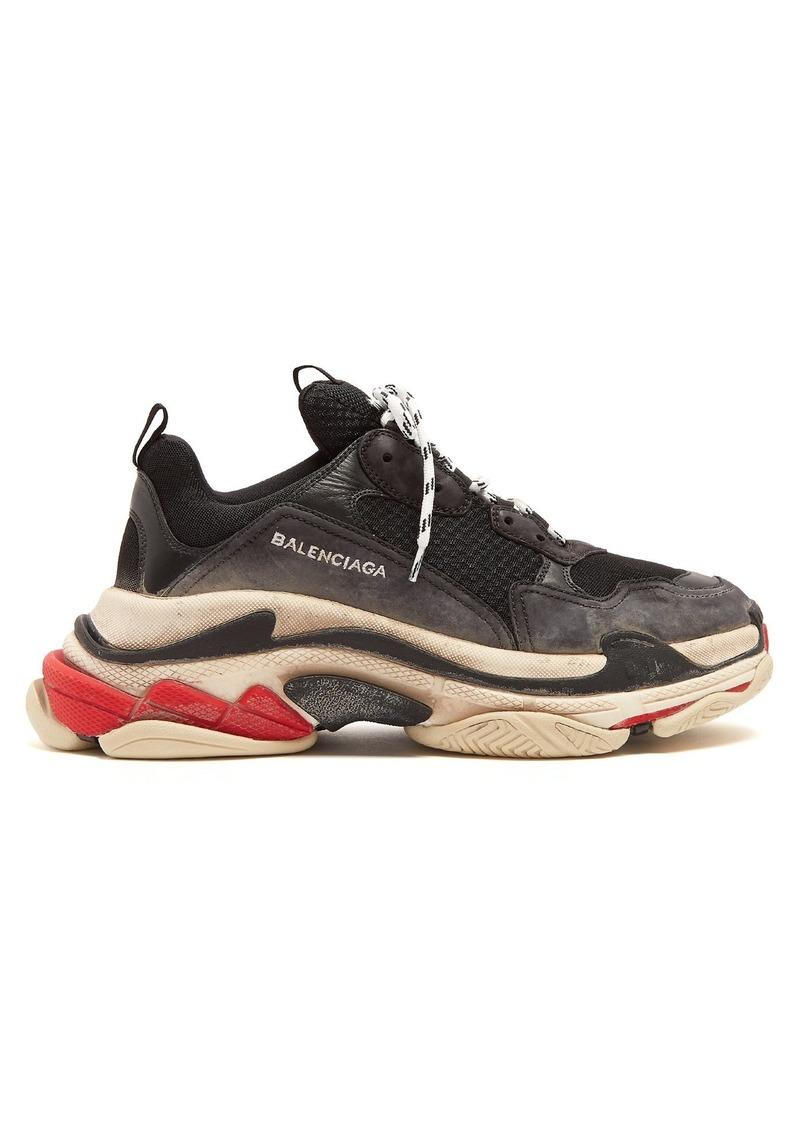 1ad46509b91b0 Balenciaga Balenciaga Triple S trainers | Shoes