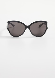 Balenciaga Unlimited Soft Mask Sunglasses