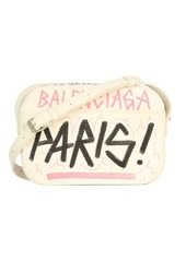 Balenciaga Ville Cam Bag Xs Aj Graffiti