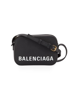 Balenciaga Ville Camera XS Crossbody Bag