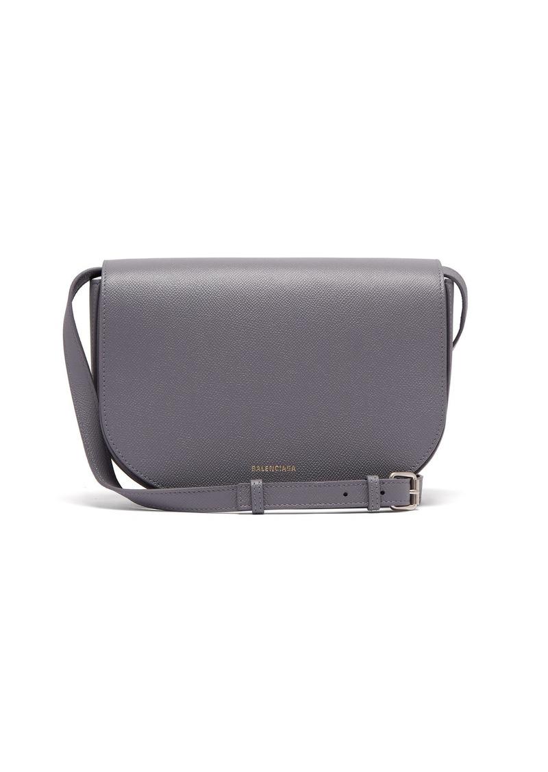 Balenciaga Ville S cross-body bag