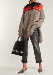Balenciaga Ville Top Handle M bag