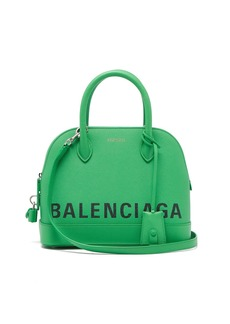 Balenciaga Ville Top Handle S bag