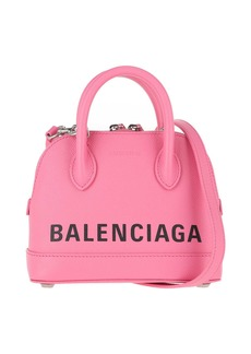 Balenciaga Ville Top Handle Xxs Tote