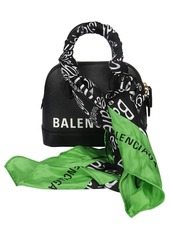 Balenciaga Ville Top Shoulder Bag