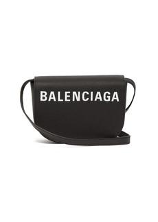 Balenciaga Ville XS leather bag