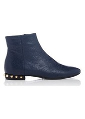 Balenciaga Women's Arena Leather Ankle Boots