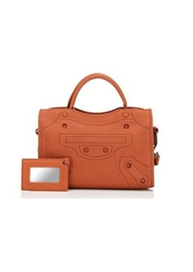 c63785579801 Balenciaga Balenciaga Women s Blackout City Extra-Small Bag