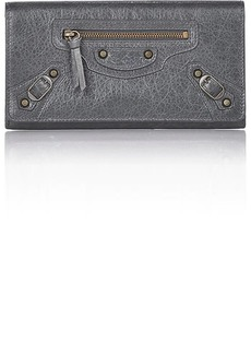 Balenciaga Women's Classic Money Wallet