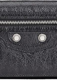 Balenciaga Women's Giant Continental Wallet