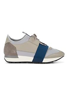 Balenciaga Women's Race Runner Sneakers