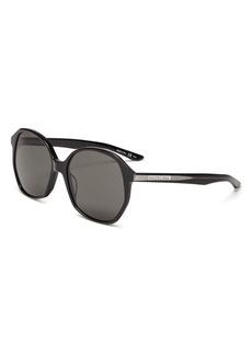 Balenciaga Women's Round Sunglasses, 58mm