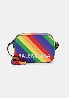 Balenciaga Women's Ville Extra-Small Leather Camera Bag