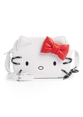 Balenciaga x Hello Kitty® Extra Small Calfskin Leather Camera Bag