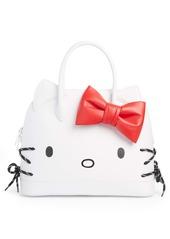 Balenciaga x Hello Kitty® Medium Top Handle Bag