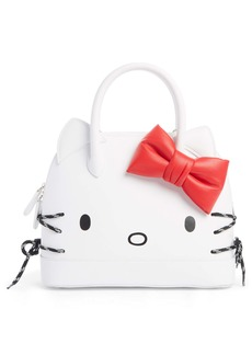 Balenciaga x Hello Kitty® Small Top Handle Bag