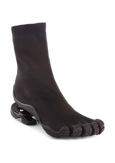 Balenciaga x Vibram Toe Sock Boot (Men)
