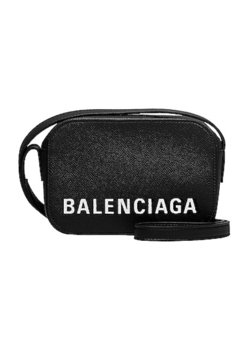 Balenciaga XS Ville Camera Bag