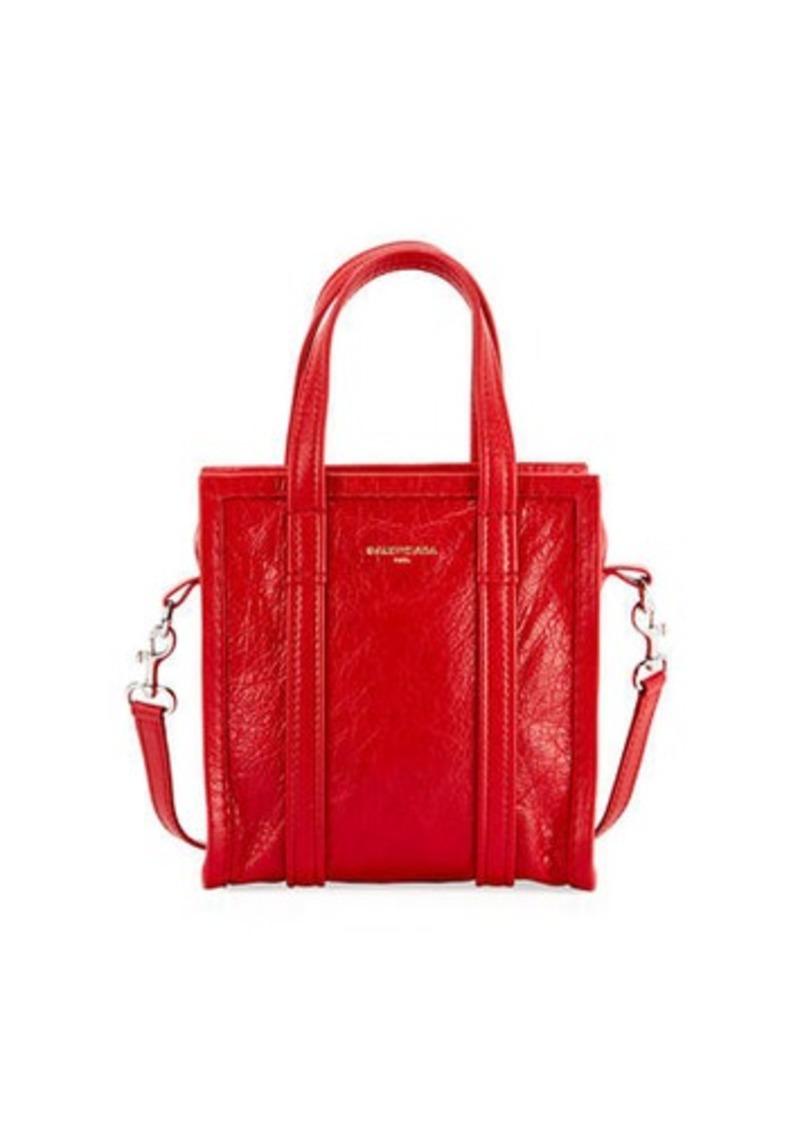 Balenciaga XXS Bazar Shopper Tote Bag
