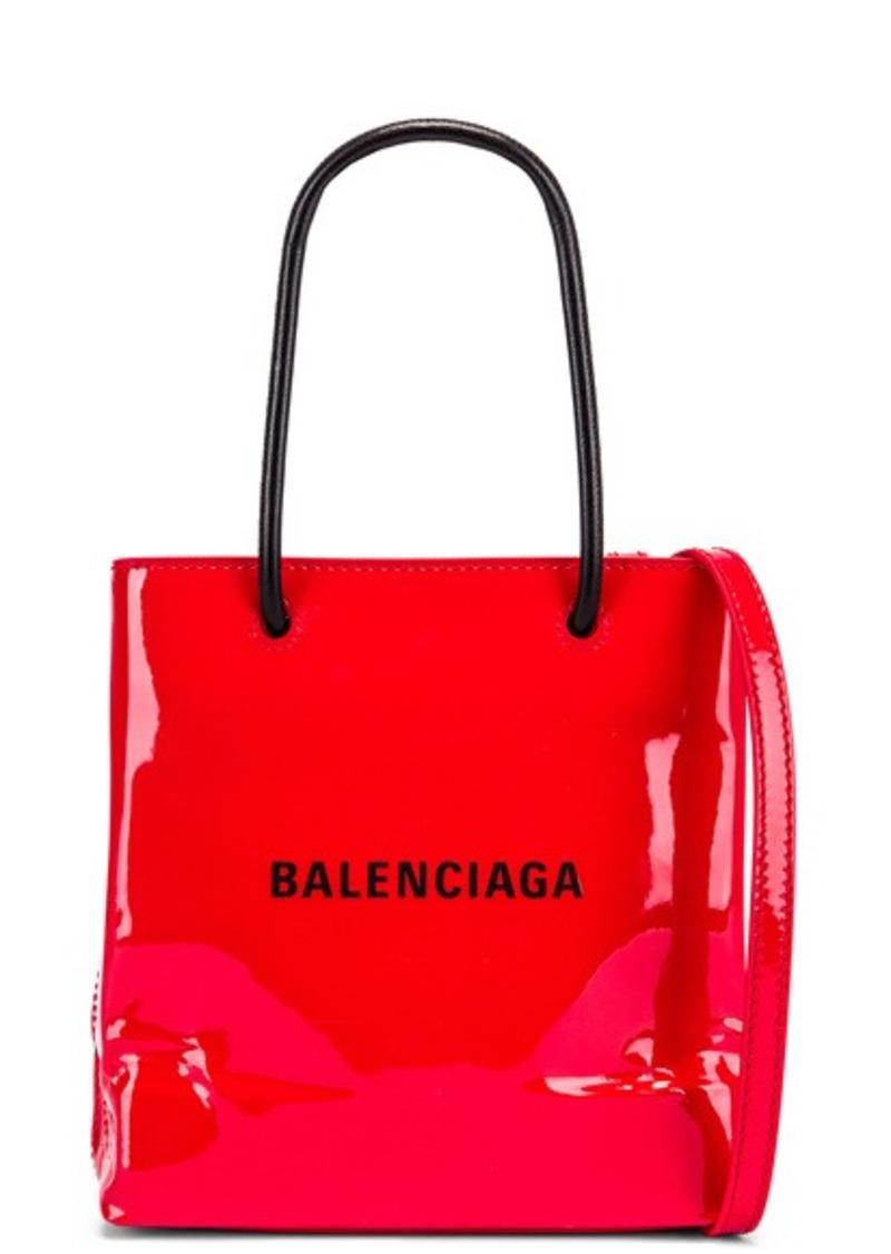 Balenciaga XXS Shopping Tote Bag