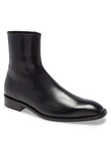 Balenciaga Zip Boot (Men)