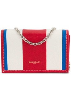 Balenciaga Bazar chain crossbody bag