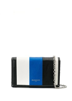 Balenciaga Bazar shoulder bag
