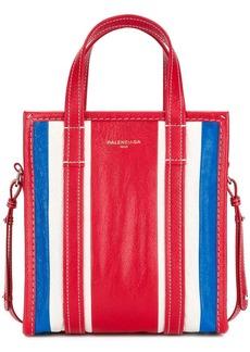 Balenciaga Bazar XS shopper tote bag
