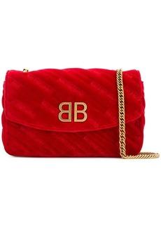 Balenciaga BB Reporter crossbody bag