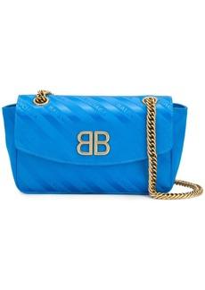 Balenciaga BB Round shoulder bag