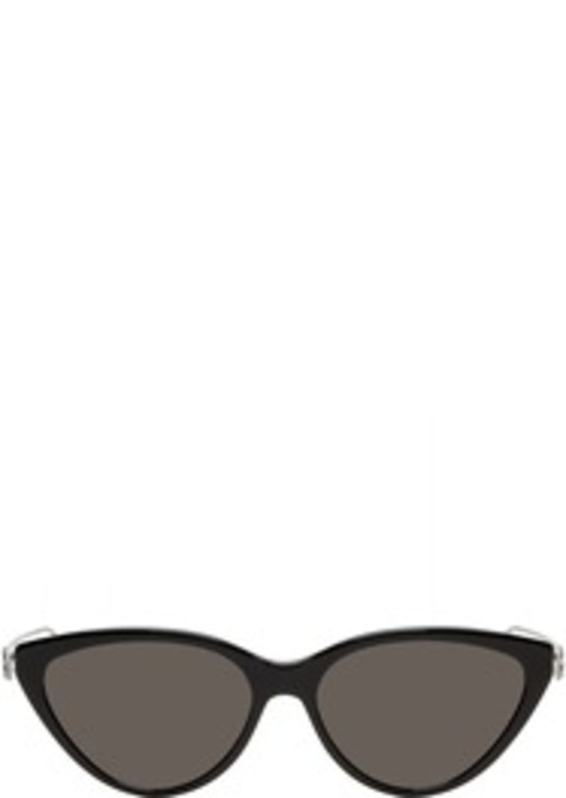 Balenciaga Black BB0052S Sunglasses