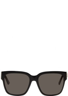 Balenciaga Black BB0056S Sunglasses