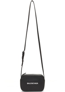 Balenciaga Black XS Everyday Camera Bag